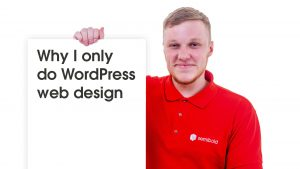 Wordpress Web Design Norfolk Semibold